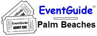 Palm Beachesi EventGuide