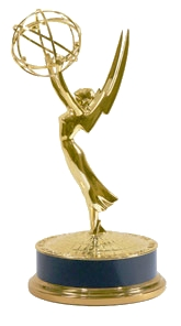 Suncoast Regional Emmy Award, courtesy: Suncoast Chapter of NATAS