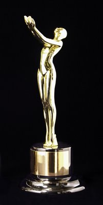 PROMAX Gold Muse Award, courtesy: PROMAX/BDA