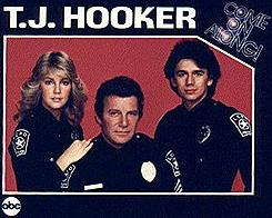 T.J. Hooker - Courtesy: American Broadcasting Company